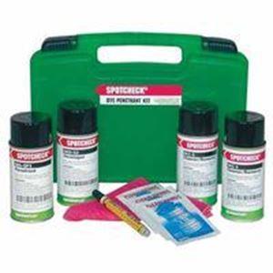 Picture of Magnaflux Spotcheck® Penetrant Inspection Kits