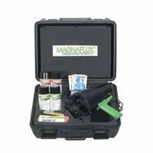 Picture of Magnaflux Fluorescent Penetrant Inspection Kits