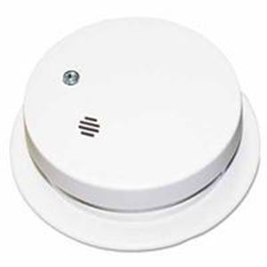 Picture of Kidde Battery Operated Smoke Alarms