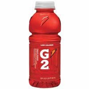 Picture of Gatorade® G2® 20 Oz. Wide Mouth