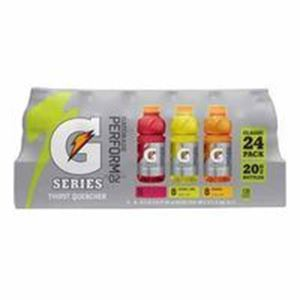 Picture of Gatorade® 20 Oz. Wide Mouth