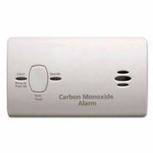 Picture of Kidde Battery Operated Carbon Monoxide Alarms Model 9CO5-LP