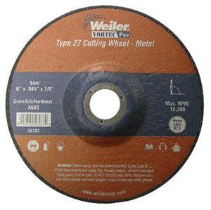 Florida Purchasing Agency Inc   Weiler® Vortec Pro® Type 27 Thin