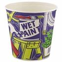 Picture of Solo® Double-Wrapped Paper Buckets
