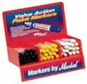 Picture of Markal® Valve Action® Paint Marker Counter Displays